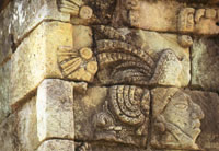 Honduras Maya