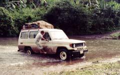 honduras mietwagen